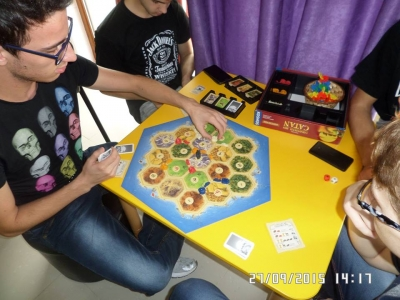 Campionatul National Catan