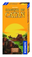 Colonistii din Catan - ext 5-6 Negustori & Barbari